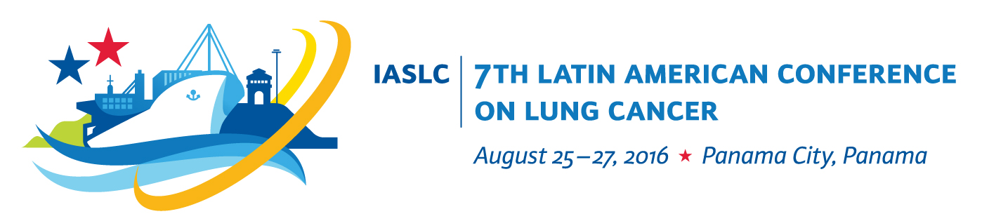 7th Latin American Conference on Lung Cancer