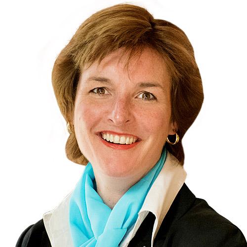 Annie Dunster